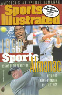 Sports Illustrated 1999 Sports Almanac