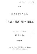 The National Teachers  Monthly