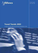 Report on the International Passenger Survey