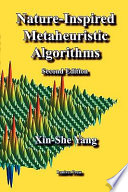 Nature Inspired Metaheuristic Algorithms