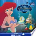 The Little Mermaid  Ariel s Beginning