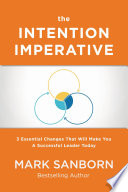 The Intention Imperative PDF