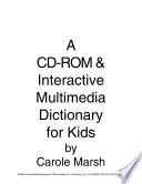 Cd Rom Dictionary