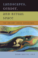 Pdf Landscapes, Gender, and Ritual Space Telecharger