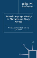 Pdf Second Language Identity in Narratives of Study Abroad Telecharger