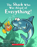 The Shark Who Was Afraid of Everything!