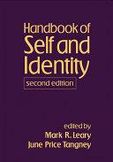 Handbook Of Self And Identity Second Edition