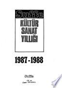 Suffe kültür sanat yıllığı