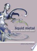 Liquid Metal  : The Science Fiction Film Reader