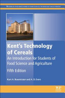 Kent s Technology of Cereals Book