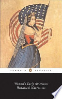 Women S Early American Historical Narratives