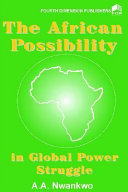 The African Possibility in Global Power Struggle Book