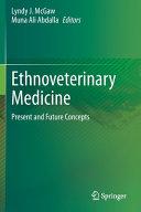 Ethnoveterinary Medicine