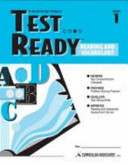 Test Ready Reading and Vocabulary