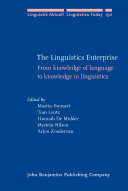 The Linguistics Enterprise