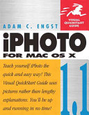 IPhoto 1 1 for Mac OS X