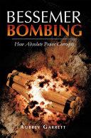 Bessemer Bombing [Pdf/ePub] eBook