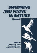 Pdf Swimming and Flying in Nature