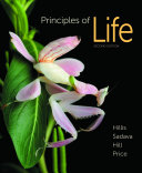 Loose leaf Version for Principles of Life