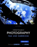 A Short Course in Photography Book