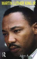 Martin Luther King Jr  Book PDF