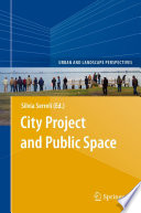 City Project And Public Space Book