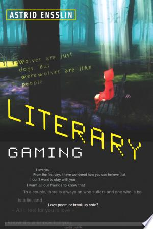 Download Literary Gaming Free Books - Get Bestseller Books For Free