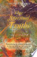 Our Spiritual Truths Book