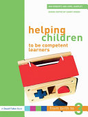 Helping Children to be Competent Learners