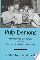 Pulp Demons