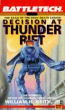 Decision at Thunder Rift