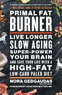 Primal Fat Burner [Pdf/ePub] eBook