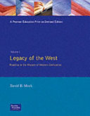 Pdf Legacy of the West