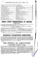 American Farmers Magazine