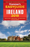 Frommer's Easyguide to Ireland 2019