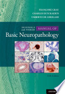 Escourolle and Poirier s Manual of Basic Neuropathology Book