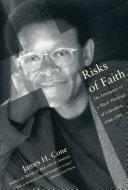 Risks of Faith