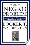 The Negro Problem PDF