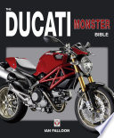 The Ducati Monster Bible Book