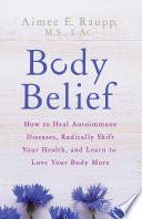 Body Belief Book