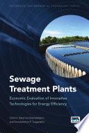 Sewage Treatment Plants Book