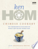 Chinese Cookery Book PDF