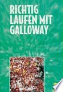 Richtig laufen mit Galloway