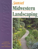 Sunset Midwestern Landscaping Book