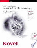 Novell's Guide to Integrating Linux and NetWare