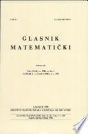 1986 - Vol. 21, No. 1