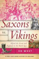 Pdf Saxons vs. Vikings Telecharger