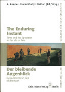 Read Online The Enduring Instant For Free