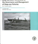 Deep Sea 2003: Conference reports
