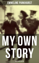 Pdf My Own Story (Illustrated Edition) Telecharger